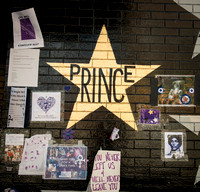 Prince Remembered