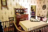 Lincoln Dining Room