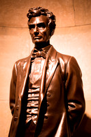 Abraham Lincoln, 16th President