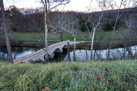 Antietam, Bridge