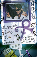 Minnesota Loves You from DeLasalle High School, Minneapolis. Paisley Park May 6, 2016